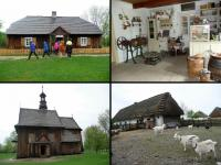 MUZEUM WSI KIELECKIEJ to jeden z najpiękniejszych skansenów nie tylko w Polsce ale i w Europie