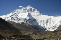 Mont Everest- 8850 m. n. p. m.