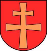 Herb gminy Małogoszcz