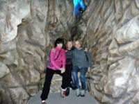 Jesteśmy w jaskini