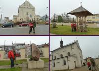 """29 marca 2013- KTP """"Przygoda"""" zaprasza na Drogę Krzyżową na Św. Krzyż"""