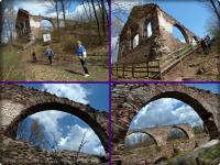 Pozostałości Zakładów Wielkopiecowych w Bobrzy