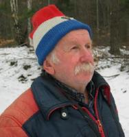Kol. Kazio Stąpor- przewodnik i prawdziwa legenda naszego klubu