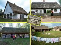 Kłóbka- Kujawsko-Dobrzyński Park Etnograficzny