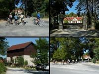 Pałacyk w Tomaszowicach