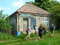 na stacji Sędziejów