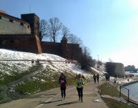 i pod Wawelem