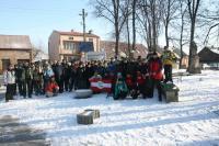 """23-03-2013 IX """"25-tka Świętokrzyska""""."""