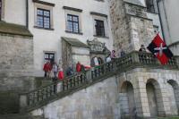 """03/04-11-2012 Objazdowa wycieczka """"Deptaczy""""."""
